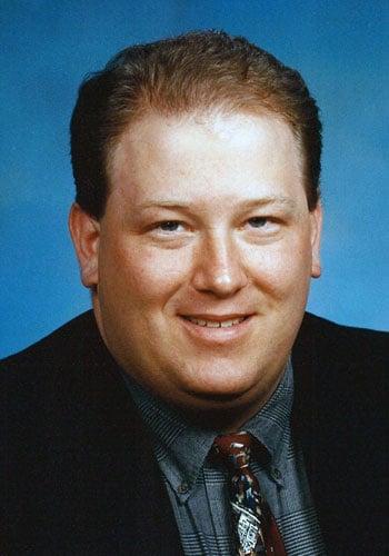 Chiropractor Bismarck ND John Badinger